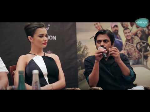Freaky Ali Press Conference in Dubai Featuring Salman Khan