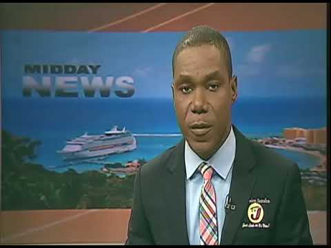 5 Dead in 2 Car Crash in Hanover - TVJ Midday News - May 21 2018