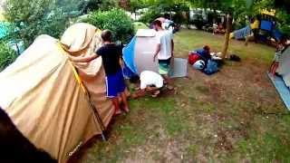 sirolo campeggio