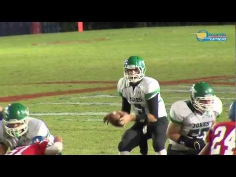 David Cornwell - 2014 Quarterback Recruit - Norman North (OK) High School