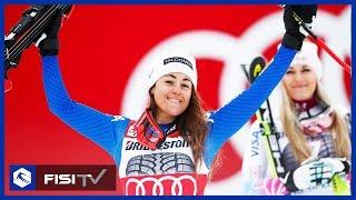 Sofia Goggia ancora seconda a Garmisch!