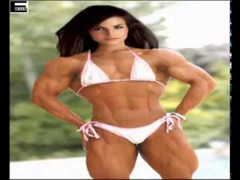 Super hot FBB girls, Female Bodybuilding Motivation Full 2013