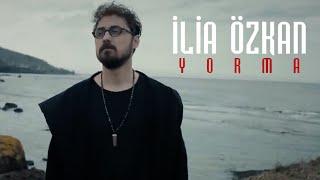 İlia Özkan - Yorma Resimi