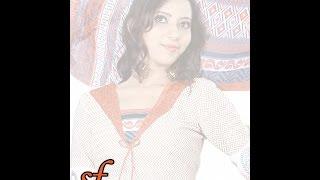 Model Aarti Rana Photoshoot for Indian salwar suit