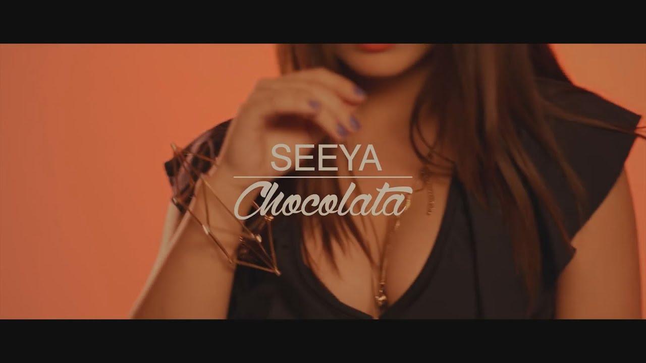 SEYA - Papito Chocolata