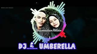 Vdj Akang Mahesa_ DJ umbrella