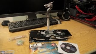 his iceq x2 amd radeon hd 7970 graphics card ghz edition unboxing
