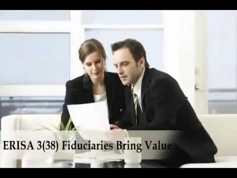 The Value of a Fiduciary
