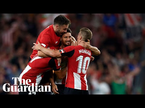Moreno brings Mallorca back from 'the well' to ecstasy against Eibar