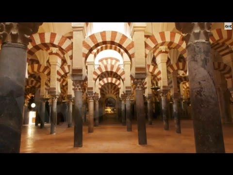 islamic architecture in spain the arab legacy in spain igeo tv