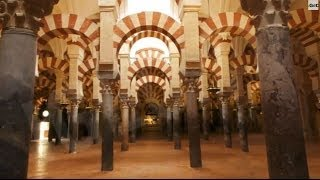 Islamic Architecture in Spain, The Arab Legacy in Spain [IGEO.TV]