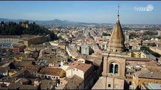 Cesena - Speciale Capoluoghi d'Italia (Tv2000)