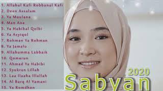 Download lagu Nissa Sabyan [ Full Album 2020 ] 💛 Lagu Sholawat Nabi Enak Didengar | Allahul Kafi Robbunal Kafi