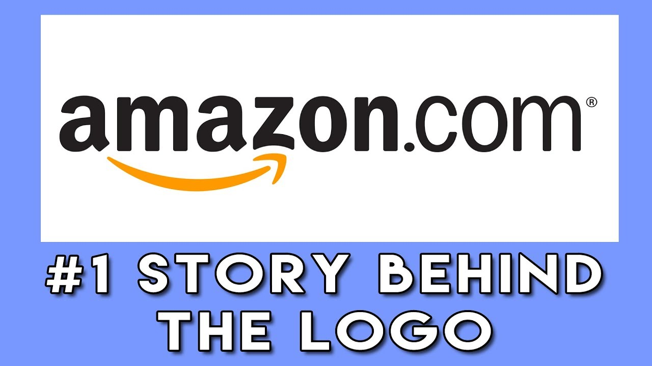 | #1 Story Behind the Logo | Amazon.com | Amazon Logo ...