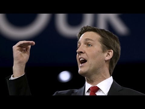 Sen. Ben Sasse: Obama Has Wreaked Havoc on America | The Daily Signal