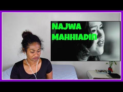 Najwa Mahhiadin - Got To Go (OFFICIAL VIDEO) | Reaction