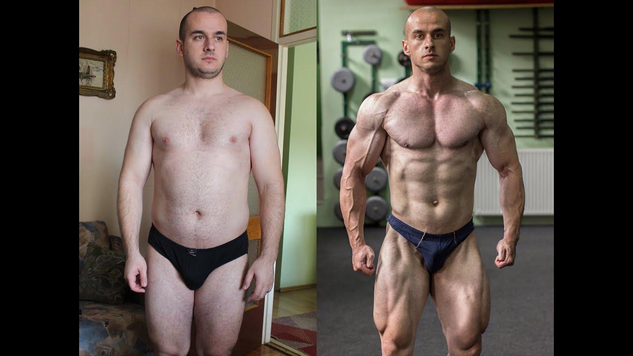 Image result for bodybuilding transformation