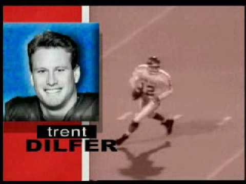 Fresno State Bulldogs to Remember - Trent Dilfer