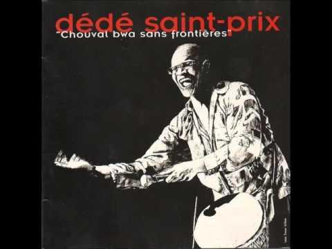 Dédé Saint Prix feat. Tanya Saint-Val - Balanséy lala
