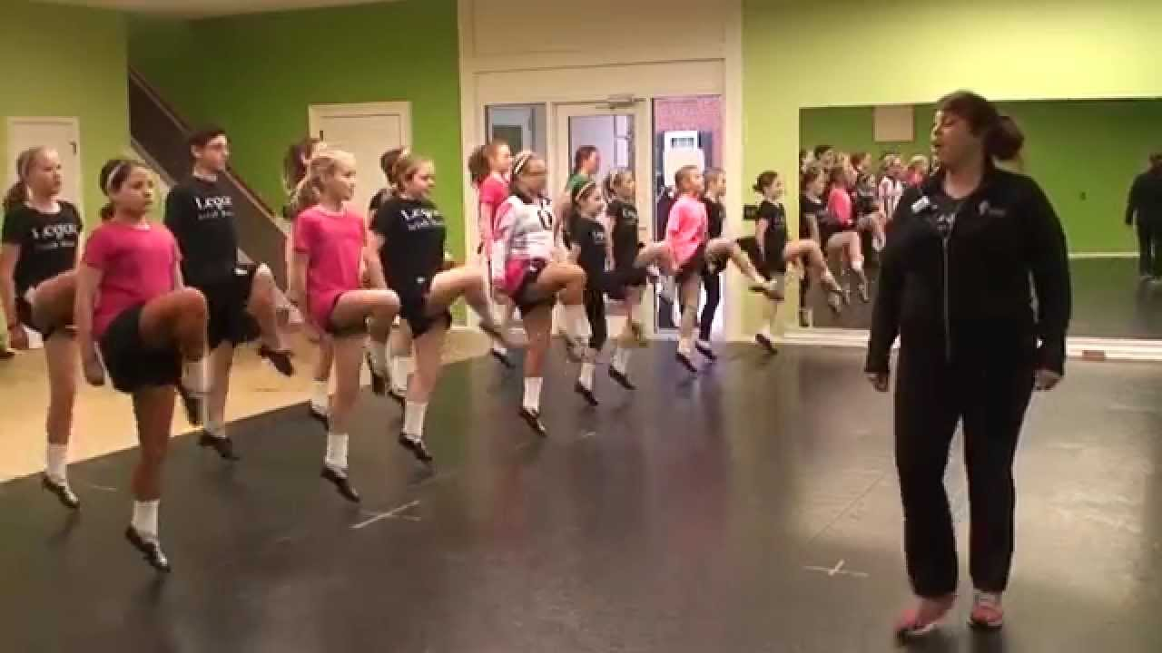 How to Do an Irish Jig | Our Pastimes