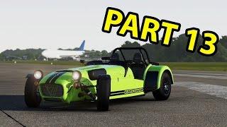 Forza Motorsport 6 Gameplay Walkthrough Part 13 - SHOWCASE EVENTS & MINI RAGE