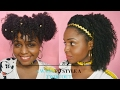 PART 2: 5 WAYS TO STYLE A TWISTOUT / FLAT TWISTOUT