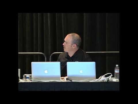 """HTML5DevConf: Frank Greco, """"WebSocket Perspectives and Vision for the Future"""""""