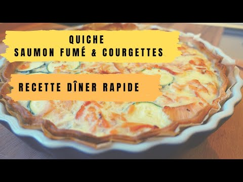 recette-quiche-legere-courgettes-et-saumon---une-recette-simple-et-rapide-de-dîner-healthy