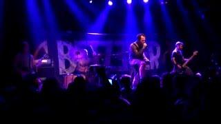 Betzefer -  Live at the Barbi 13/8/13