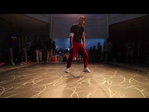 Julian Rouyre / démo juge / Happy Hour Hip-Hop / Danse to the music / Festival PLAY 8