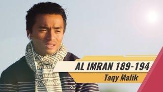 Video Clip Surat Al Imron 189-194 - Taqy Malik