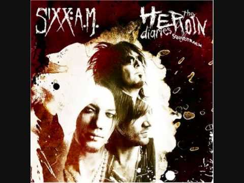 Sixx: a.m.- accidents can happen