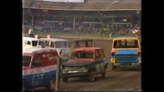 Video Banger Van racing at Wimbledon 1984 (part 1) download MP3, 3GP, MP4, WEBM, AVI, FLV Desember 2017