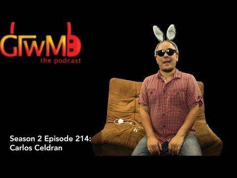 GTWM S02E214 - Carlos Celdran