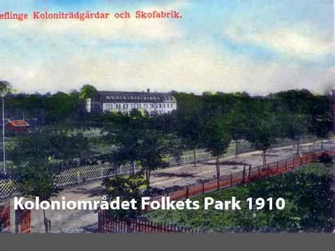 Silverforsen Folkets Park Kävlinge