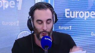 Matthieu Noël : il y a pire que le waterboarding, Raphaël Enthoven dans les bouchons !