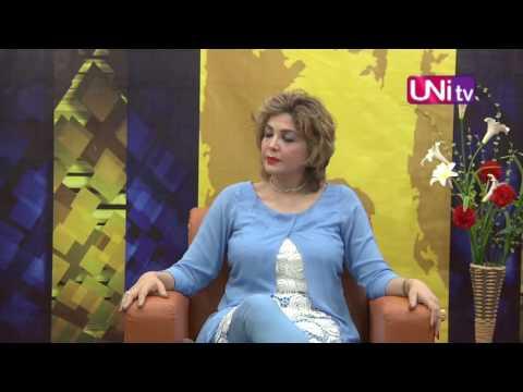 Insight Pakistan with Dr Ammarah, Farzana Aqib , produced by khawar rasool khan