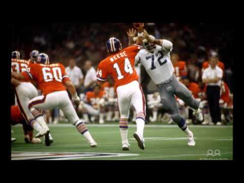 Super Bowl Slideshow: Doomsday Defense vs. Orange Crush (Super Bowl XII)