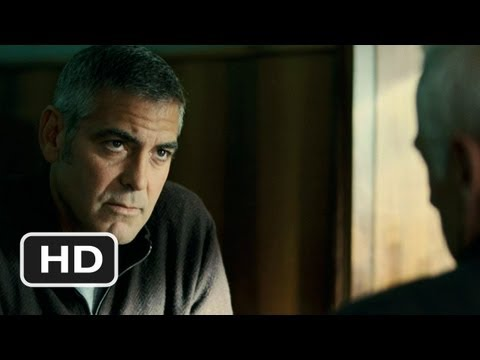 The American #2 Movie CLIP - Don't Make Any Friends (2010) HD
