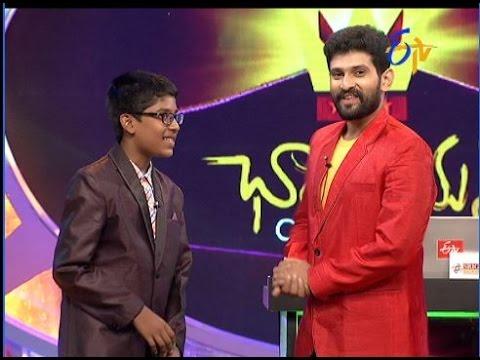 Champion |23rd April  2017 | Full Episode | ETV Telugu