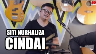 CINDAI - SITI NURHALIZA | 3PEMUDA BERBAHAYA COVER