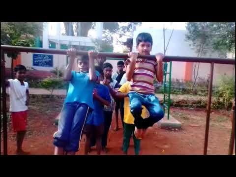 arun pandian kung fu master training new students(16/02/2020) in nt patti