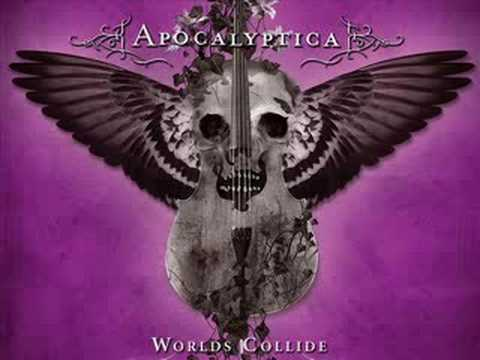 S.O.S. (Anything but love) instrumental-Apocalyptica