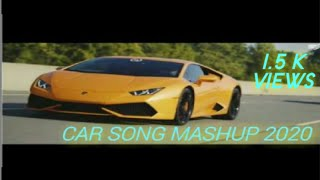 Love song mashup 2020 car remix by best DJ song pro cool gamerz