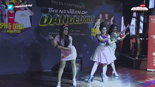 Perform Dinda Permata Cewek Matic THE NEXTGEN DANCEDHUT