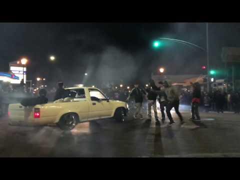 Oakland Sideshow