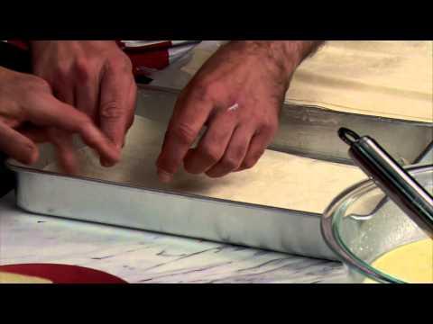 Croatian Gibanica | John Morovich | Cooks