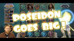 Poseidon!!!