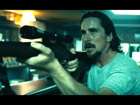 Out Of The Furnace Official Trailer Hd Christian Bale