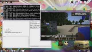 Сборка MineCraft 1.5.1(2) с 43 модами (Клиент + Сервер)